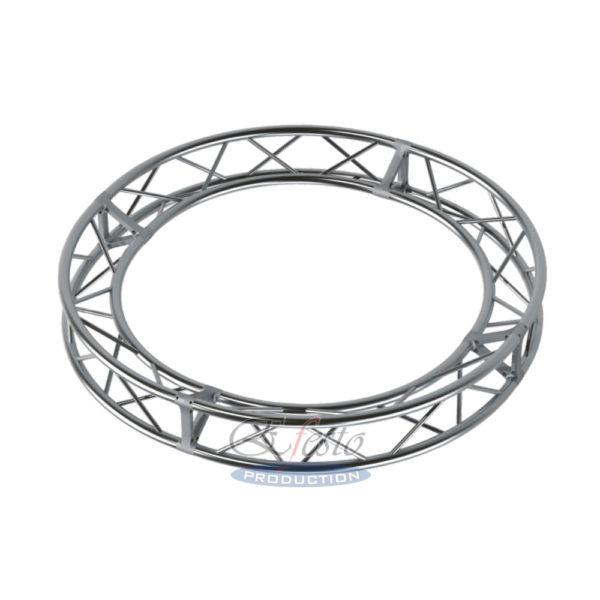 Efesto Production - Cerchio con tralicci sezione ...